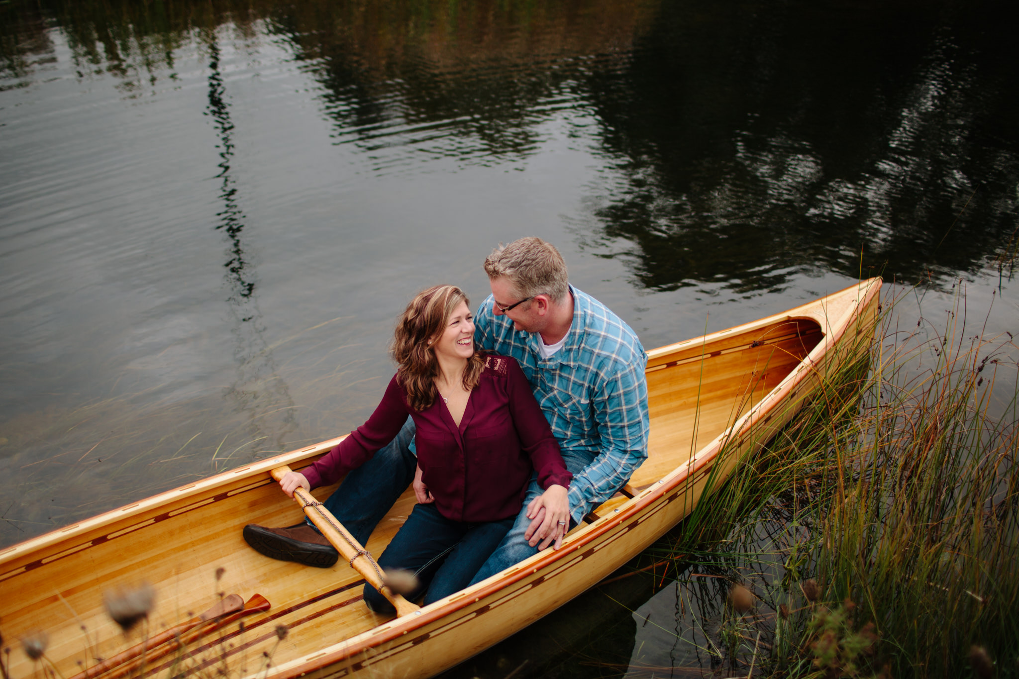 Canoe Engagement-8
